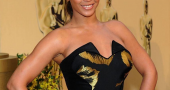 Beyonce Oscars Academy Awards Red Carpet Photos