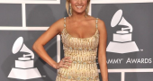 Carrie Underwood Grammys Hot
