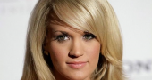 Carrie Underwood How Great Thou Art Hot