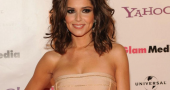 Cheryl Cole Starnight Awards Awards