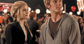 Dianna Agron And Alex Pettyfer In Am Number Four Boyfriend