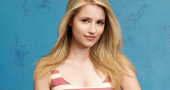 Dianna Agron Wallpaper Hot