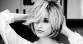 Dianna Agron Hair Cut Hair