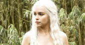Emilia Clarke In Hbo Game Of Thrones Game Of Thrones