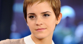 The Today Show Emma Watson Hair