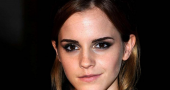 Emma Watson At The Burberry Prorsum Spring Summer Show Burberry