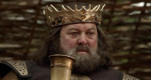 Robert Baratheon Game Of Thrones Hbo