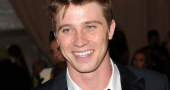 Garrett Hedlund Girlfriend