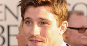 Garrett Hedlund Golden Globes Girlfriend