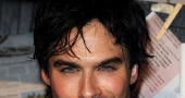 Ian Somerhalder Scream Awards Hd The Vampire Diaries Actors Vampire Diaries