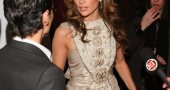 Jennifer Lopez Artists And Athletes Alliance Red Carpet Event In Washington Red Carpet