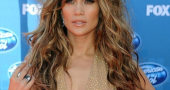 Jennifer Lopez American Idol Finale Red Carpet