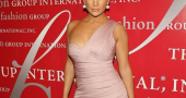 Jennifer Lopez Fashion Fierce Body