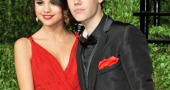 Justin Bieber And Selena Gomez At The Oscars Photo Selena Gomez