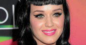Katy Perry Cleavage At Kids Choice Awards Awards