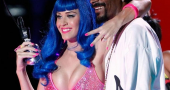 Katy Perry California Gurls Mtv Movie Awards Awards