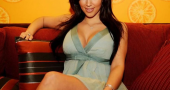 Kim Kardashian Wallpaper Body