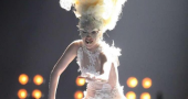 Lady Gaga Brit Awards Awards