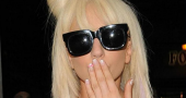Lady Gaga Image Poker Face