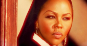Lil Kim As Nun