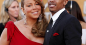 Nick Cannon Mariah Carey Sag Awards