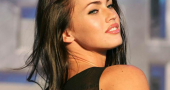 Megan Fox Picture No Clothes