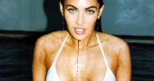 Megan Fox Fhm