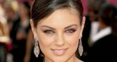 Mila The Emmy Awards Mila Kunis Eyes