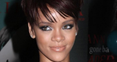 Rihanna Short Hair Pixie Cut Short Hair