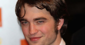 Robert Pattinson Debuts New