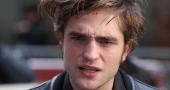 Robert Pattinson In Nyc November Robert Pattinson And Kristen Stewart