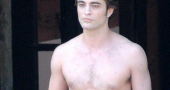 Edward Shirtless Twilight