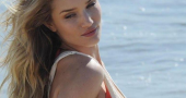 Rosie Bhuntington Bwhiteley Bbikini Rosie Huntington Whiteley Victoria Secret