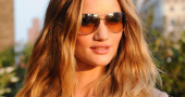 Small To Est Rosie Huntington Whiteley Burberry