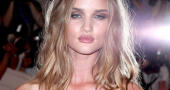 Rosie Huntington Whiteley Hairstyle Rosie Huntington Whiteley Hair