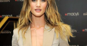 Rosiehuntingtonwhiteley Burberry Rosie Huntington Whiteley Burberry