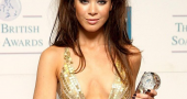 Roxanne Mckee British Soap Awards