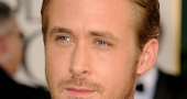 Ryan Gosling Golden Globes Smile