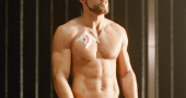 Ryan Reynolds In Blade Trinity Blade