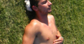 Shia Labeouf Shirtless Coachella