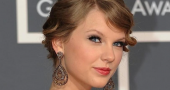 Taylor Swift Grammy Awards Red Carpet Photos