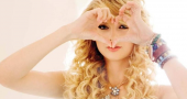 Taylor Swift Photoshoot Fearless Album Anichu Fearless