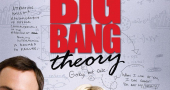 Big Bang Theory Xlg