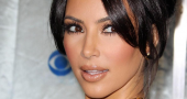 Kim Kardashian Peoples Choice Awards Fp Awards