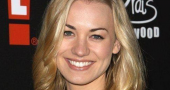 Yvonne Strahovski At Oscar Viewing Party Miranda