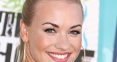 Yvonne Strahovski Teen Choice Awards Chuck