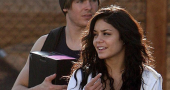 High School Musical Zanessa And Vanessa Hudgens