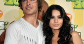 Zanessa Kids Choice Awards Zac Efron And Vanessa Hudgens And Vanessa Hudgens
