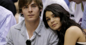 Zac Efron And Vanessa Hudgens Split Main And Vanessa Hudgens