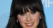 Zooey Deschanel Yes Man Premiere In Los Angeles Yes Man